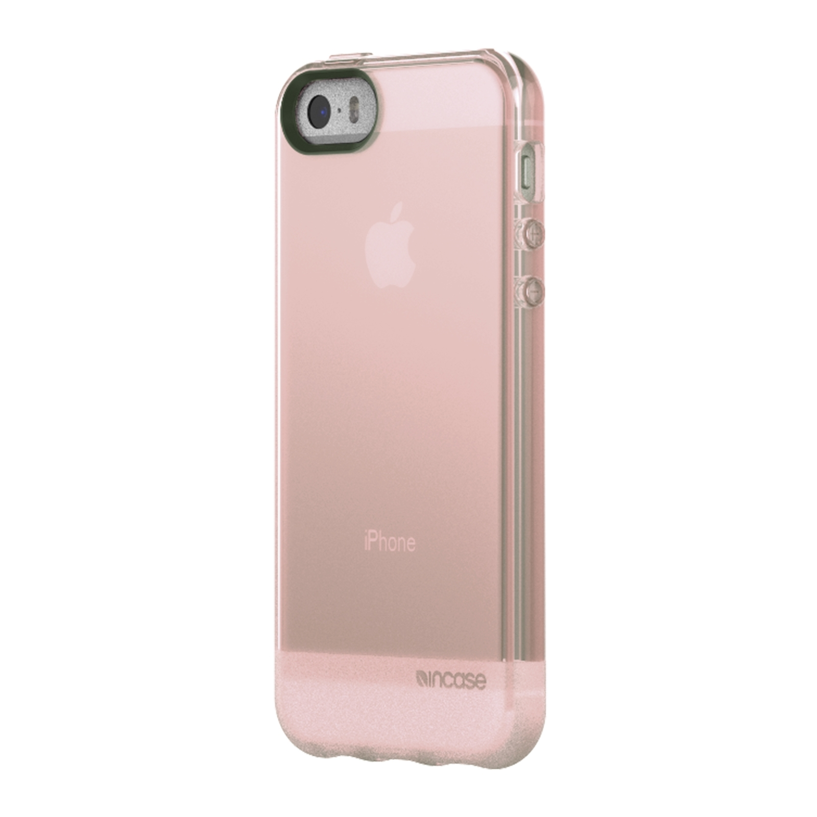 7c8ee2a0656 Incase Protective Cover for iPhone SE - Rose | at Mighty Ape NZ