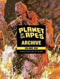 Planet of the Apes Archive Vol. 1 by Doug Moench