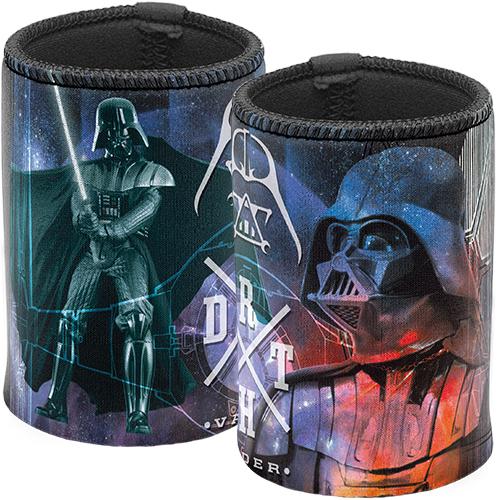 Star Wars Darth Vader Musical Can Cooler image