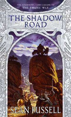 The Shadow Road by Sean Russell