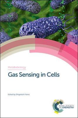 Gas Sensing in Cells image
