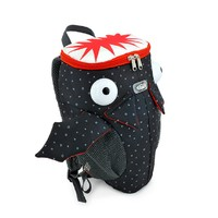 Bat Little Monster Backpack