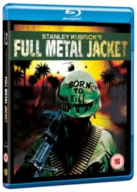 Full Metal Jacket on Blu-ray