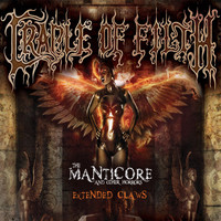 The Manticore & Other Horrors by Cradle of Filth