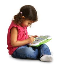 Leapfrog: Mr Pencils - Scribble & Write Tablet image