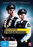 Wellington Paranormal on DVD