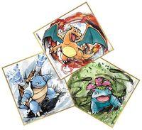 Pokemon: Shikishi Art Boards - Blind Box image
