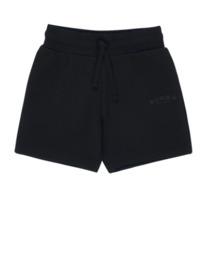 Bonds: Tech Sweats - Short Nu Black (Size 00)