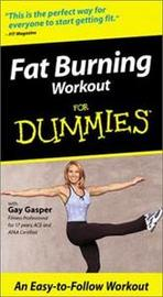 Fat Burning Workout For Dummies on DVD