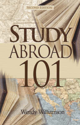 Study Abroad 101 by Wendy Williamson image