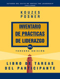 The Leadership Practices Inventory by James M Kouzes