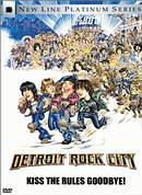 Detroit Rock City on DVD