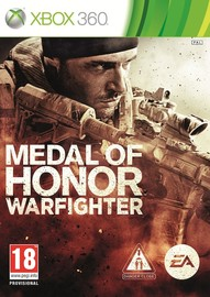Medal of Honor: Warfighter for X360
