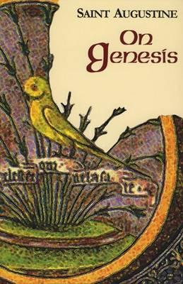 On Genesis by Edmund Augustine