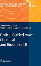 Optical Guided-wave Chemical and Biosensors II image