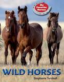 Wild Horses by Stephanie Turnbull