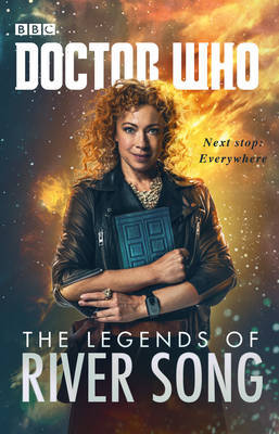Doctor Who: The Legends of River Song by Jenny T. Colgan image