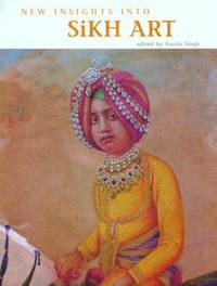 New Insight into Sikh Art image