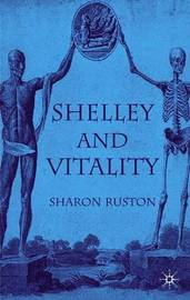 Shelley and Vitality by S. Ruston image