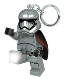 LEGO Star Wars Key Light - Captain Phasma