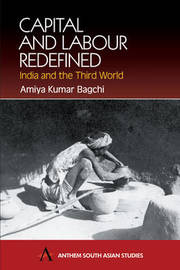 Capital and Labour Redefined by Amiya Kumar Bagchi image