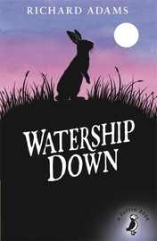 Watership Down by David Parkins
