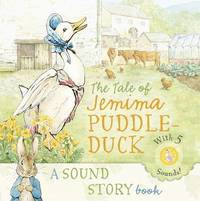 The Tale of Jemima Puddle-Duck by Beatrix Potter image
