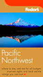 Pacific North West by Eugene Fodor image