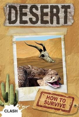 Clash Level 2: Desert