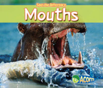 Mouths by Daniel Nunn image