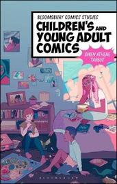 Children's and Young Adult Comics by Gwen Athene Tarbox