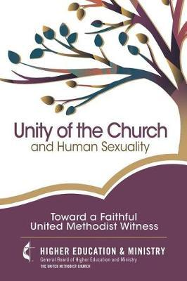 Unity of the Church and Human Sexuality by Gbhem