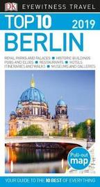 Top 10 Berlin by DK Travel