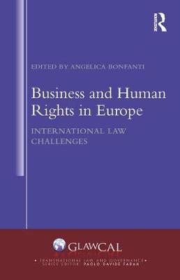 Business and Human Rights in Europe image