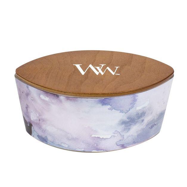 Woodwick Artisan Candle - Sea Salt Magnolia