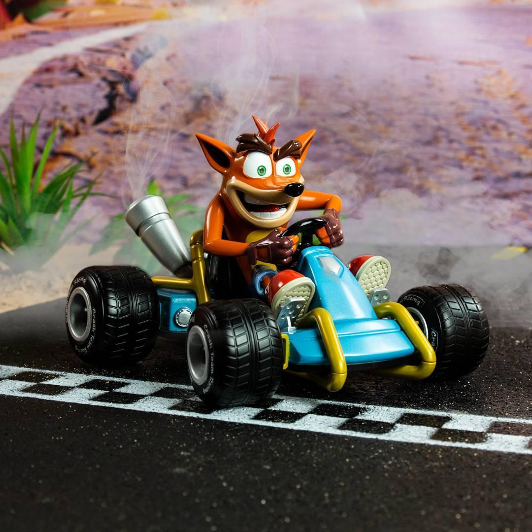 Crash Team Racing Incense Burner image