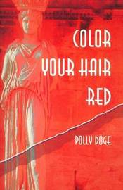 Color Your Hair Red by Polly Doge image