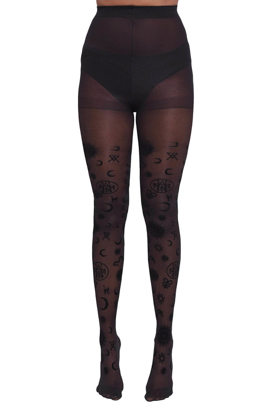 Killstar: Believe In Magic Tights
