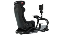 Trak Racer TR8 MK3 Premium Racing Simulator Cockpit for