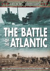 The Battle Of The Atlantic on DVD