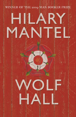 Wolf Hall by Hilary Mantel image