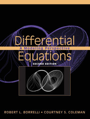 Differential Equations by Robert L. Borrelli image