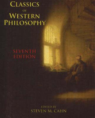 Classics of Western Philosophy image