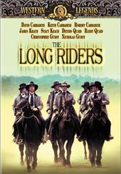The Long Riders on DVD
