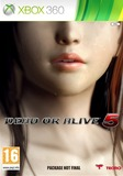 Dead or Alive 5 for Xbox 360