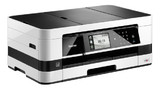 Brother MFCJ4510DW Multifunction Inkjet Wireless Printer