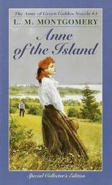 Anne of Green Gables Boxed Set (Books 1 to 3) image