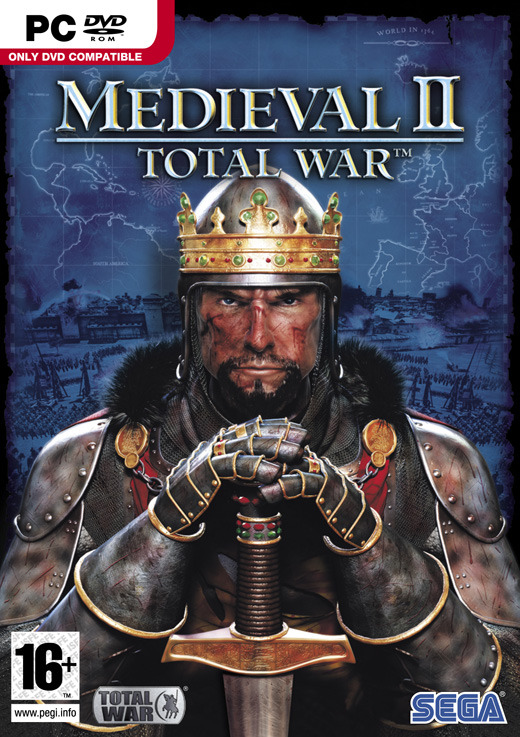 Medieval II: Total War for PC Games