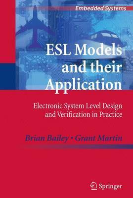 ESL Models and their Application by Brian Bailey