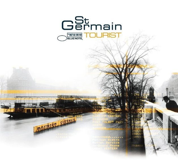 Tourist [Remastered] (2LP) by St. Germain